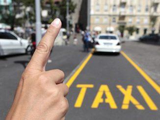 Combien coûte un taxi en seine et marne