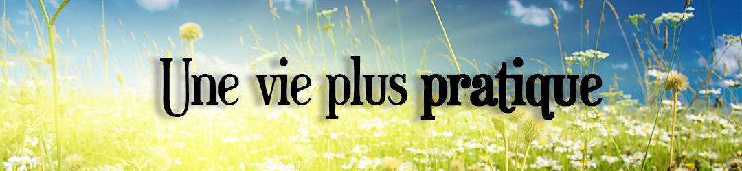 Blog vie pratique : astuces, conseils...