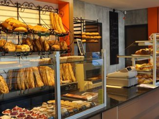 BOULANGERIE FROID