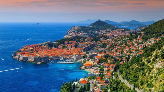 La Croatie : la perle flottante de la mer Adriatique