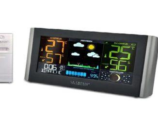 station-météo