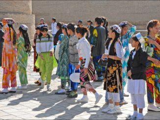 Partir en Ouzbékistan pour un voyage culturel mémorable