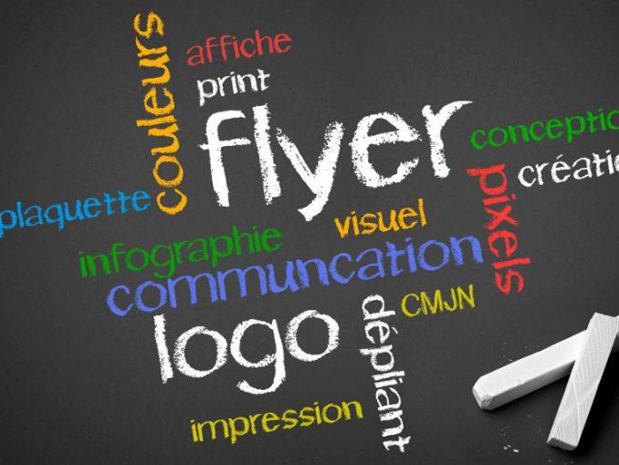 La communication visuelle extérieure, un outil efficace pour booster votre visibilité