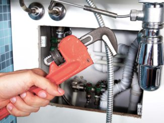 Comment réparer une fuite eau par un artisan ?
