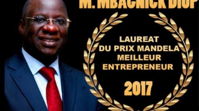 Mbagnick Diop : l'initiateur des nouveaux concepts destinés aux développements économiques du Sénégal