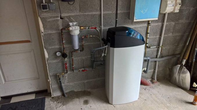 une-vie-plus-pratique.com - Installer adoucisseur d'eau