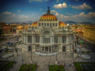 Un dépaysement total lors d'un voyage sur mesure au Mexique