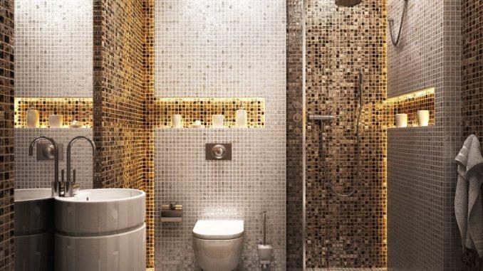 Apportez une touche de modernité à votre salle de bain avec une ...