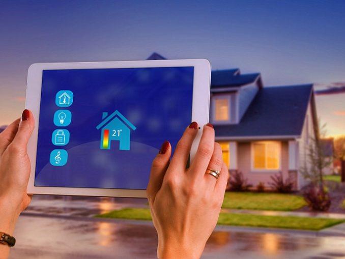 Ayez votre propre maison connectée avec une domotique maison !