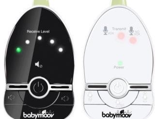 Informations sur les baby phones