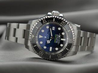 Conseils et guide d'achat des montres de luxe