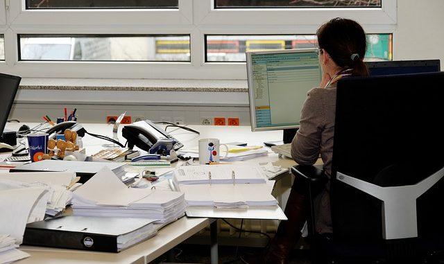 Pourquoi opter pour l'externalisation du service administratif ?
