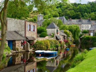 Voyager en camping-car et découvrir les plus beaux villages de France