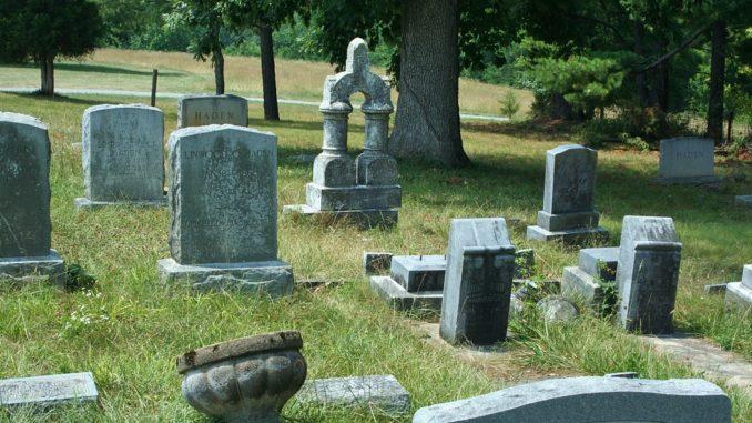 Ce que vous devez savoir sur la pierre tombale