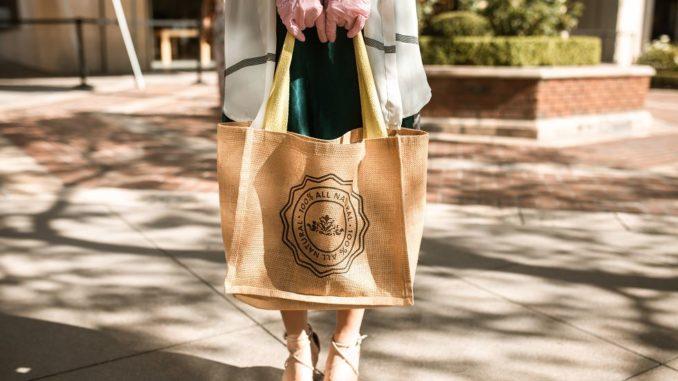 Tote bag publicitaire : 3 raisons de l'offrir